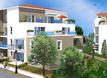 Les Jardins de L´Arsenal : programme neuf à Montauban