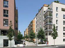 Carré Flora : programme neuf à Rouen