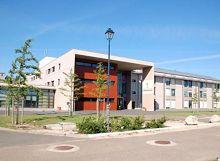 Parc des Mauves à Huisseau-sur-Mauves