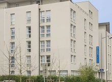 Appart´City Nancy - Appart Hotel : programme neuf à Nancy