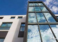All Suites Appart Hôtel Bordeaux-Lac : programme neuf à Bordeaux