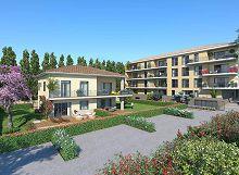 Villa Edelweiss : programme neuf à Aix-en-Provence