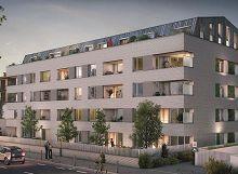 L´Absolu - PM : programme neuf à Toulouse
