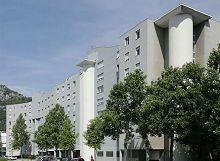 Les Estudines Marie Curie : programme neuf à Grenoble