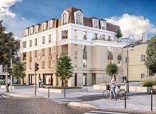 Solstice : programme neuf à Fontenay-aux-Roses