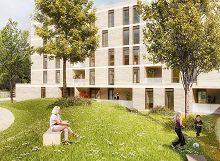 Cité des Arts : programme neuf à Bordeaux