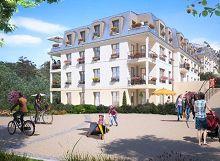 Domaine du Parc : programme neuf à Villennes-sur-Seine