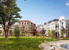 Villa des Sables : programme neuf au Blanc-Mesnil