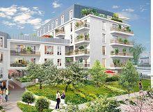 Le 107 : programme neuf à Argenteuil
