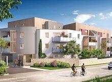 Horizon Verde : programme neuf à Saint-Herblain
