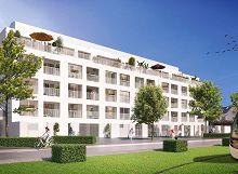 Urban Way : programme neuf à Nantes