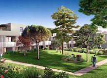 Nota' Verde : programme neuf à Montpellier