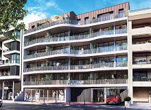 La Riviera : programme neuf à Enghien-les-Bains