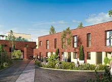 Villa Des Ormes : programme neuf à Lille