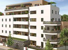 Villa Emma : programme neuf à Montpellier
