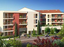 Bell´Ora : programme neuf à Nice