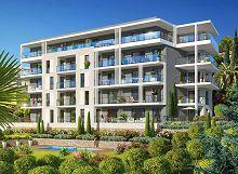 Corniche Marine : programme neuf à Nice