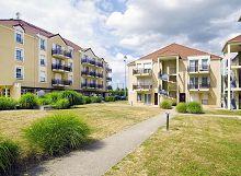 Residhome Roissy Village : programme neuf à Roissy-en-France