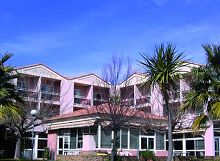 Les Alizés : programme neuf à Saint-Cyr-sur-Mer