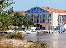 Résidence Club Odalys du Port : programme neuf à Hourtin