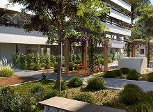 Roof Garden : programme neuf à Marseille