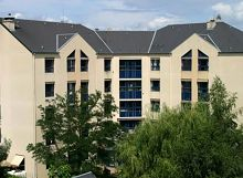 Résidence Saint Germain : programme neuf à Brive-la-Gaillarde