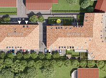 Les Balcons du Centre : programme neuf à Chasse-sur-Rhône