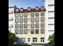 Villa Magnan : programme neuf à Nice
