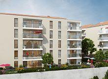 Le Titan : programme neuf à Toulon