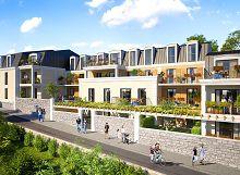 Résidence Chamberlin : programme neuf à Savigny-sur-Orge