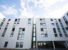 All Suites Bordeaux lac : programme neuf à Bordeaux