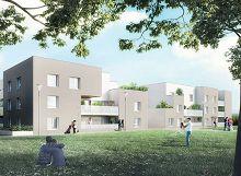 Envertgure : programme neuf à Chambray-lès-Tours