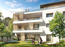 Maison Berle - Fedelli : programme neuf à Marseille