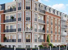 Villa Rubis : programme neuf à Gagny