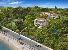 Les Rives Bleues : programme neuf à Sainte-Maxime
