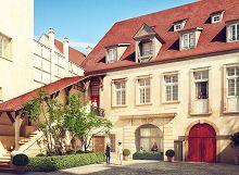 Cour Saint-Nicolas : programme neuf à Colmar