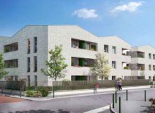 Aktue´l : programme neuf à Toulouse