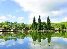 Les Cottages Du Lac : programme neuf à Coly
