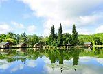 """Programme neuf """"Les Cottages Du Lac"""""""