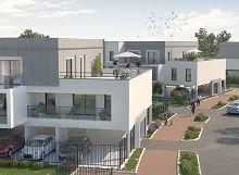 Les Jardins Des Lys : programme neuf à Saint-Jean-le-Blanc