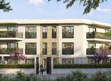 Villa Florea : programme neuf à Chaville
