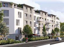 Les Jardins de Carnelle : programme neuf à Beaumont-sur-Oise