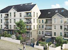 Residence Horizon : programme neuf à Dammartin-en-Goële