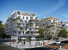 Signature : programme neuf à Marseille