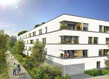 Esprit Parc - Tranche 1 : programme neuf à Toulouse