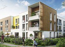 Residence Les 3 Forets : programme neuf à Méry-sur-Oise