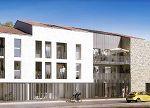 """Programme neuf """"La Rochelle 24-26 Rue Louis Blanc"""""""