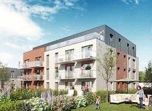 Faubourg 46 : programme neuf à Amiens