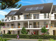 Le Soleil Royal : programme neuf à Quiberon