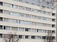 Les Estudines Europole : programme neuf à Grenoble